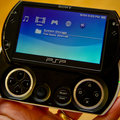 Sony PSP Go console - First Look review
