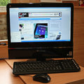 ViewSonic VPC100 desktop PC review