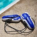 FINIS SwiMP3v2 waterproof MP3 player review