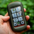 Garmin Oregon 550t GPS system  review