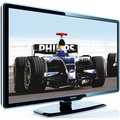 Philips 32PFL7404 television    review