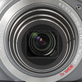 Olympus Mju 7010 digital camera  review