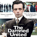 The Damned United - DVD  review