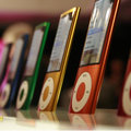 Apple iPod nano 5th gen - First Look review