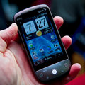 Sprint HTC Hero  review