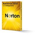 Norton AntiVirus 2010 - PC  review