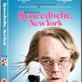 Synecdoche, New York - DVD review