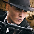 Public Enemies - DVD   review