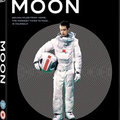 Moon - DVD   review