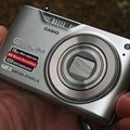 Casio EXILIM EX-450 digital camera