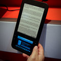 First Look: Spring Design Alex ebook reader review