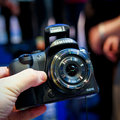 First Look: Samsung NX10 camera