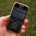 Nokia E72  review