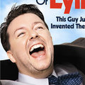 Invention of Lying - DVD  review