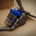 Dyson City DC26 vacuum cleaner review