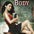 Jennifer's Body - DVD  review
