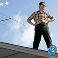A Serious Man - DVD  review