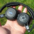 Sennheiser MM 450 Bluetooth headphones   review