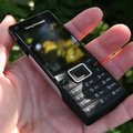 Sony Ericsson Elm  review