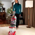 Vax Dual V V-124A carpet cleaner   review