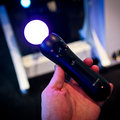 First Look: Sony PlayStation Move - PS3 review