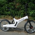 Gocycle electric bike   review