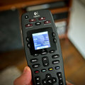 Logitech Harmony 700 remote control review