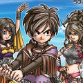 Dragon Quest IX: Sentinels of the Starry Skies   review