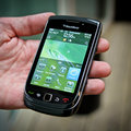 First Look: BlackBerry Torch review