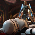 First Look: Star Wars - The Force Unleashed II review