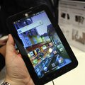 First Look: Samsung Galaxy Tab review