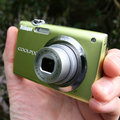 Nikon Coolpix S3000   review