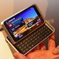 First Look: Nokia E7 review