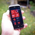 HTC 7 Mozart review