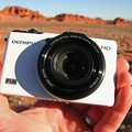 First Look: Olympus XZ-1   review