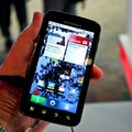 First Look: Motorola Atrix 4G   review