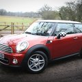 Mini Cooper D (2011) review