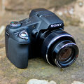 First Look: Sony Cyber-shot DSC-HX100V   review