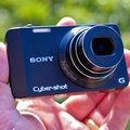 Sony Cyber-shot DSC-WX10 review