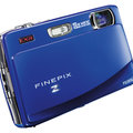 Fujifilm FinePix Z900EXR   review
