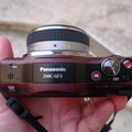 Panasonic Lumix DMC-GF3 review