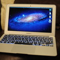 Apple MacBook Air 11-inch (2011) review
