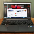 Samsung Series 7 Chronos 700Z review
