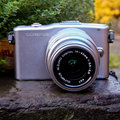 Olympus E-PM1 Pen Mini review