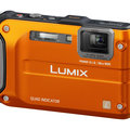 Panasonic Lumix DMC-FT4 review
