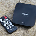 Philips HMP2000 Smart Media Box review