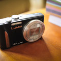 Panasonic Lumix TZ25 review