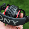 Sony MDR-V55 headphones review