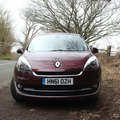 Renault Grand Scenic Dynamique TomTom 1.5 dCi