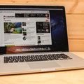 MacBook Pro with Retina display (June 2012)